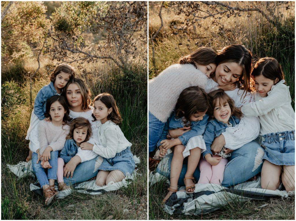 Sunshine Coast family photos