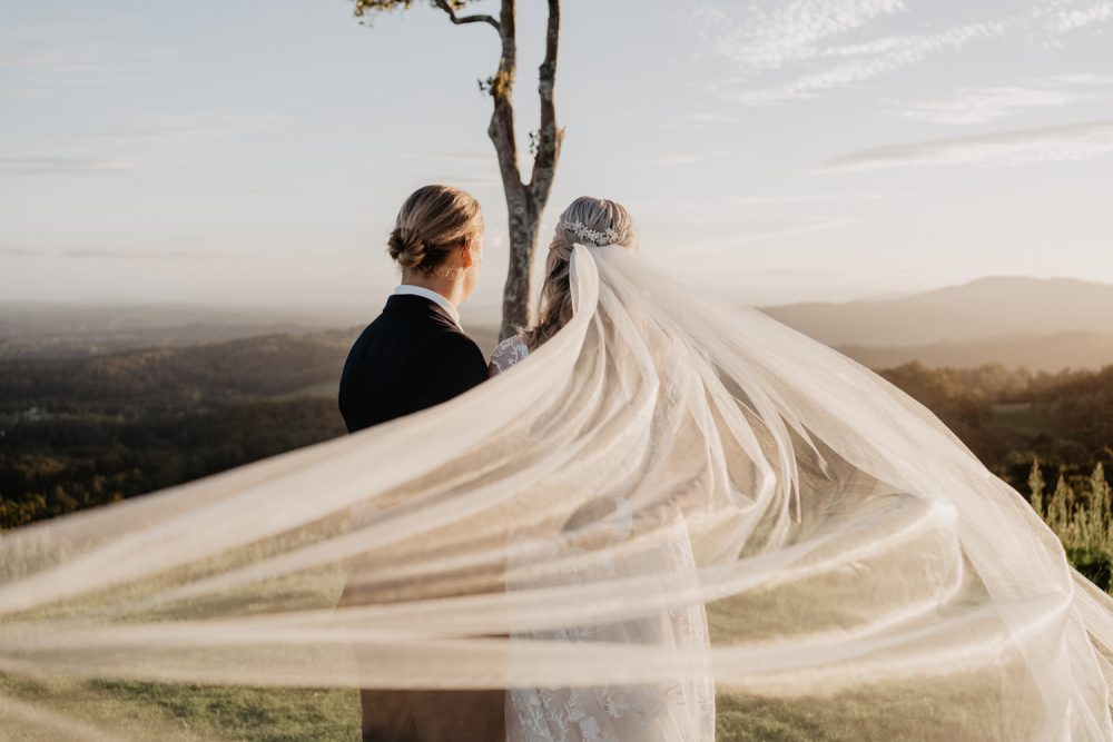 Wedding at Tiffanys, Hinterland wedding photographer Sunshine Coast